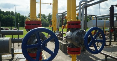 Turkménsky štátny koncern Turkmengas vyhlásil tender