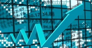 Rast HDP Slovenska by mal v roku 2018 dosiahnuť 3,9%