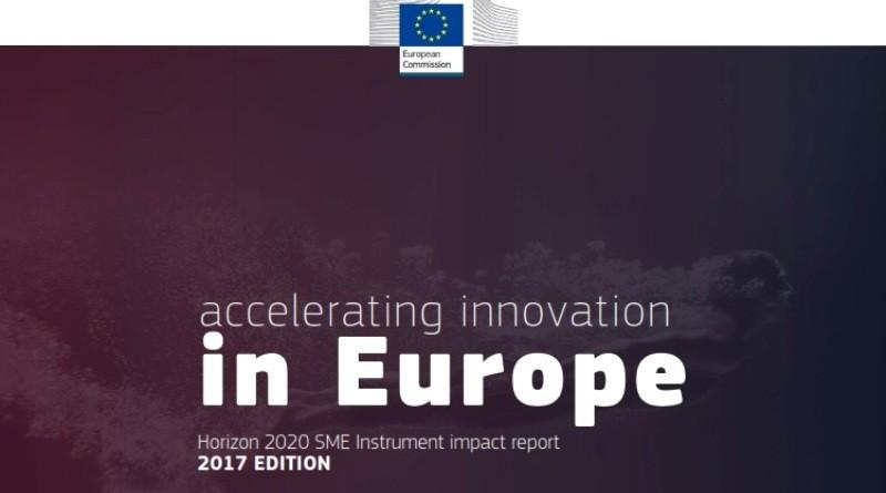 Horizon 2020 SME Instrument impact report