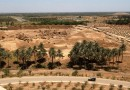 Projekty na obnovu Iraku