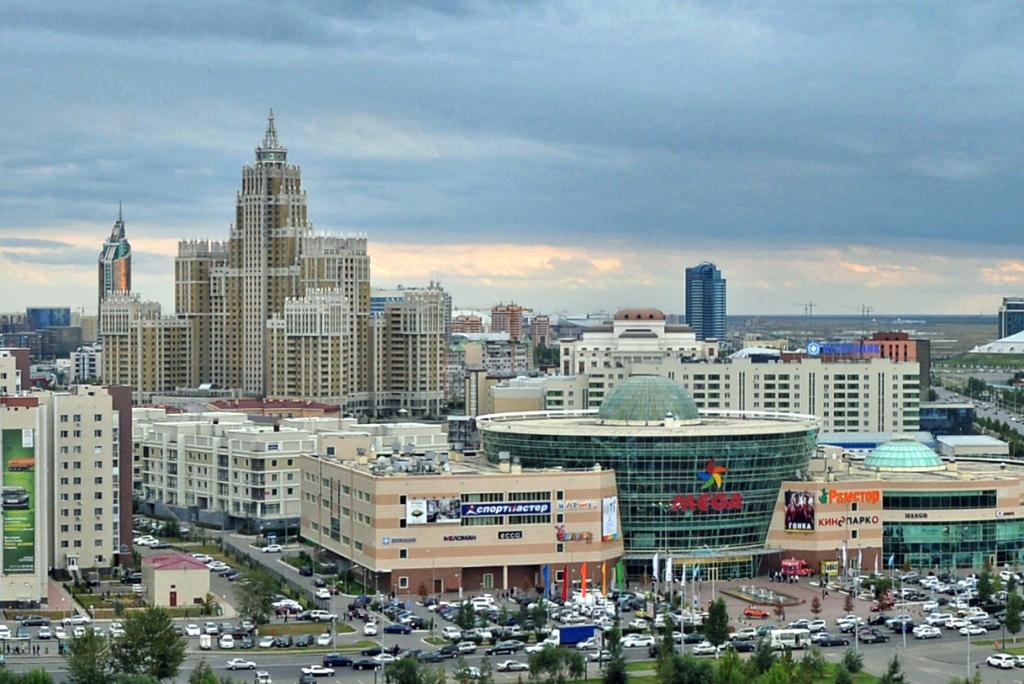 Kazachstan zrušil vízovú povinnosť pre občanov krajín Európskej únie pre pobyty do 30 dní