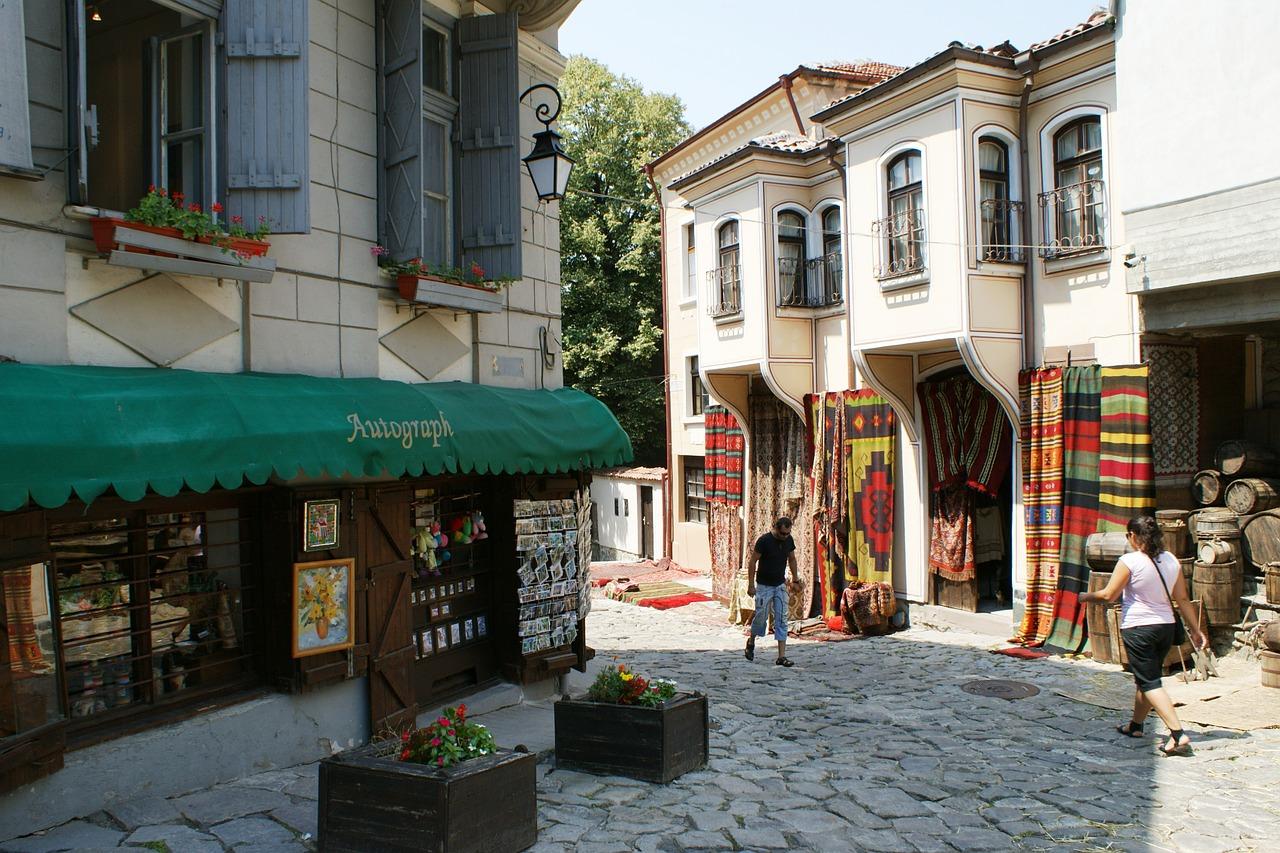 Bulharská spoločnosť s ručením obmedzeným