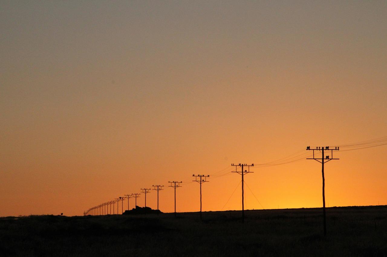 Nový údel pre energetiku v Afrike