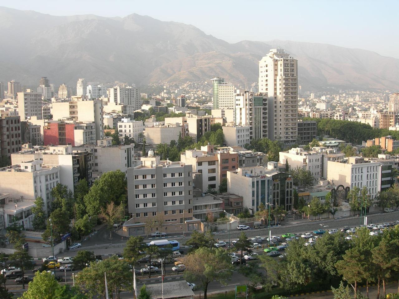 Čo je treba vedieť o podnikaní v Iráne