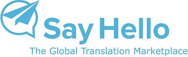 Say Hello – Globálne prekladateľské trhovisko