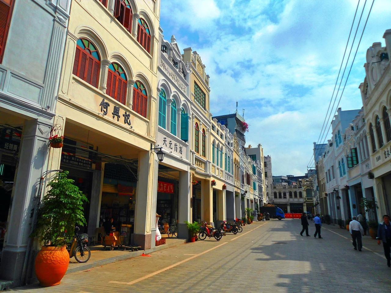 Čína  mení pravidlá týkajúce sa on-line predaja tovaru zo zahraničia