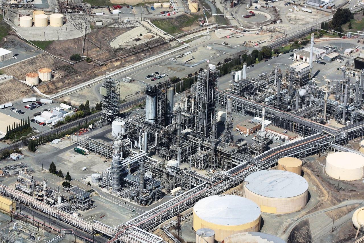 Irán chce vybudovať petrochemický tranzitný bod v Rakúsku
