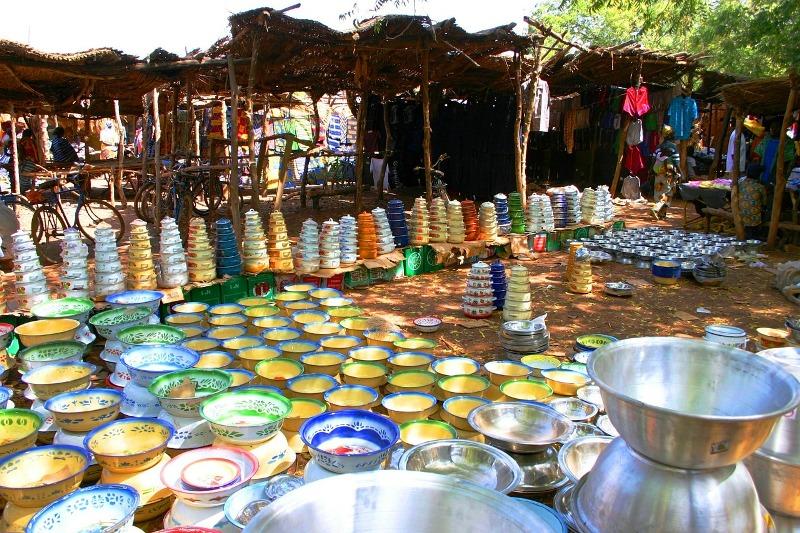 Obrie supermarkety sa zameriavajú na rastúci trh Afriky