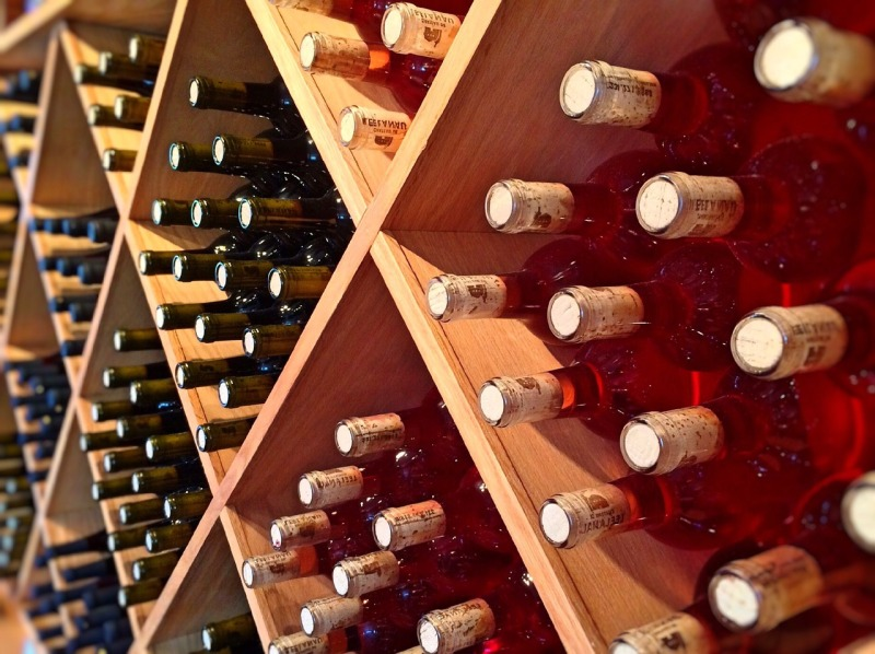 Čínski importéri vína