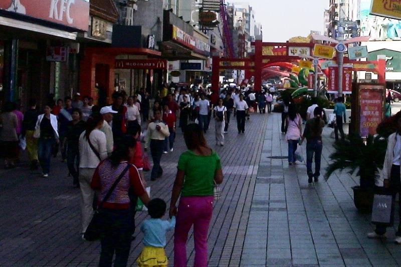 Čínski turisti – neobjavená príležitosť pre slovenských podnikateľov