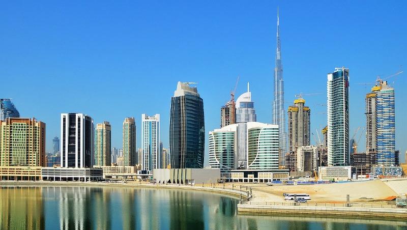 Ekonomické zóny v Dubaji posilňujú spoluprácu