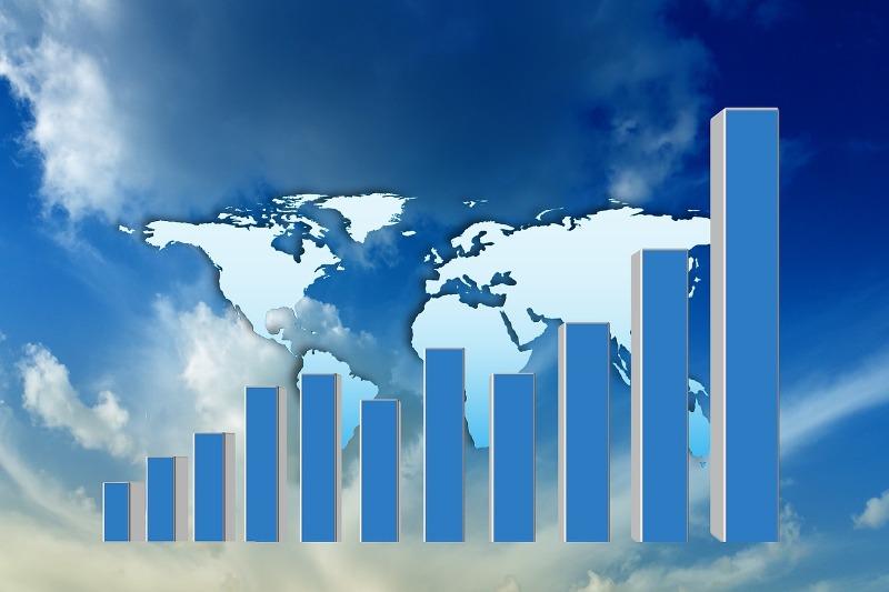 Medzinárodný obchod rastie