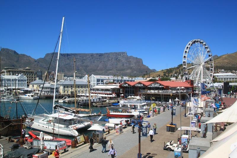 Dohoda EÚ o hospodárskom partnerstve s juhoafrickými krajinami vstúpila do platnosti