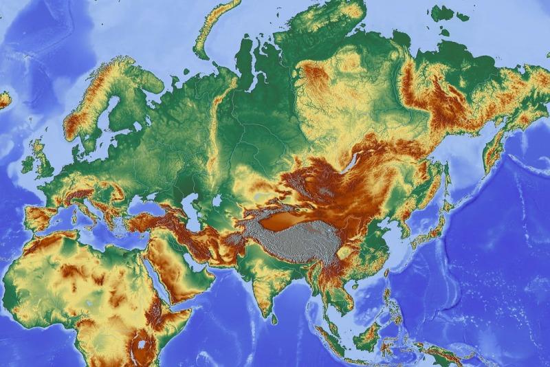 Čína a Rusko navrhujú euro-ázijskú zónu voľného obchodu