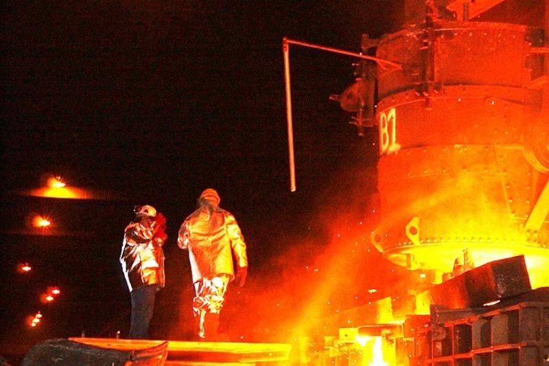 EÚ prijíma protiopatrenia v reakcii na americké clá na výrobky z ocele a hliníka