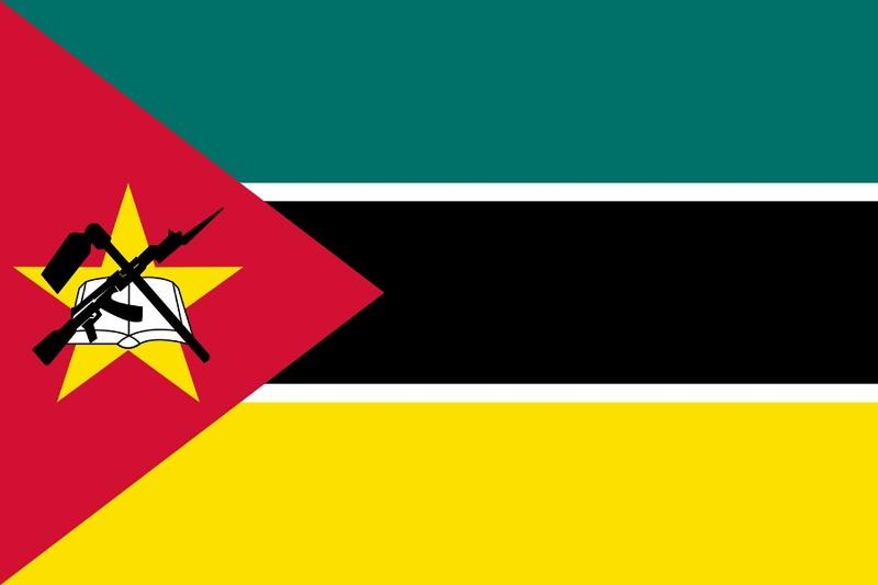 Nové vízové pravidlá v Mozambiku