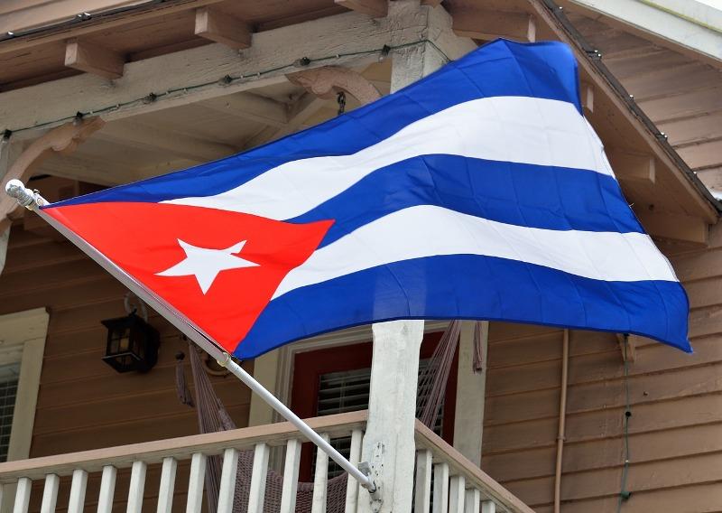 Zahraničný obchod na Kube je až na malé výnimky v štátnych rukách