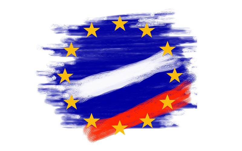 Obrat vzájomného obchodu medzi Ruskom a EÚ sa medziročne významne zvýšil