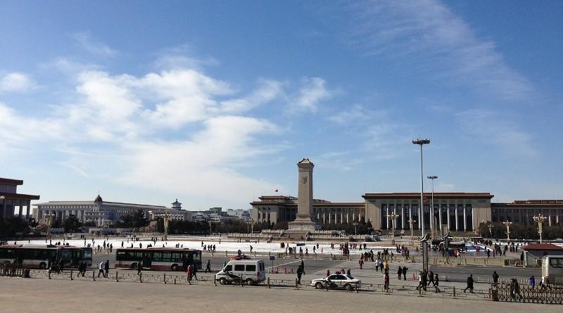 Ilustračné foto: Peking
