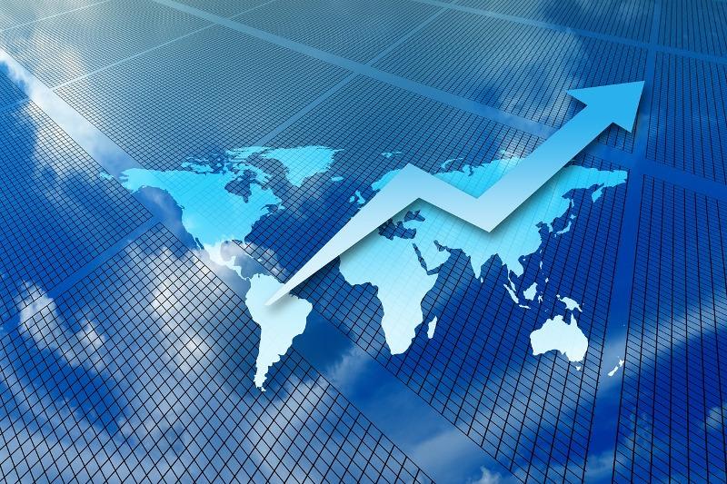 Najrýchlejšie rastúce ekonomiky vo svete