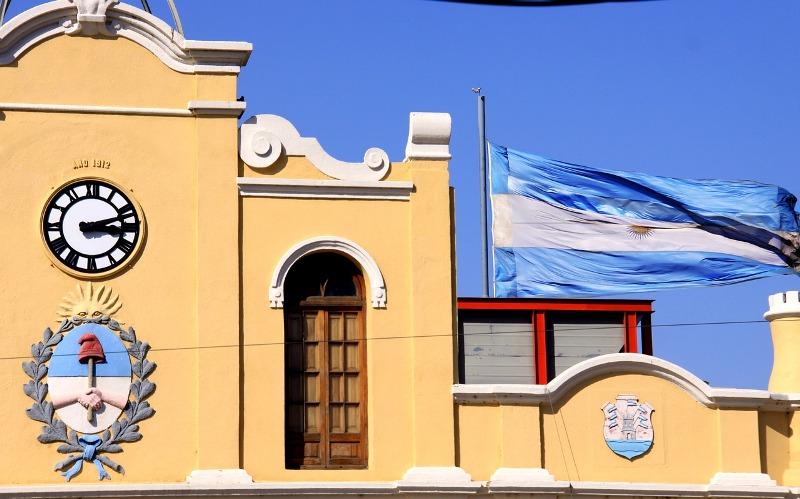 Obchodné príležitosti v Argentíne
