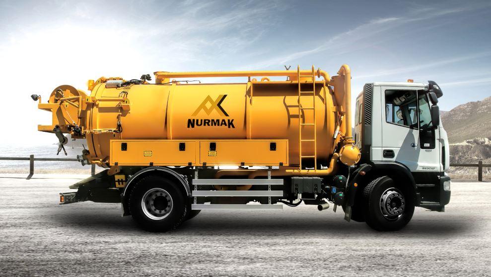 Turecká spoločnosť Nurmak hľadá partnera