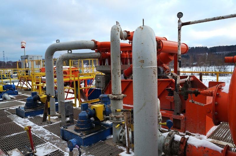 USA chcú vyvážať skvapalnený plyn do Európy