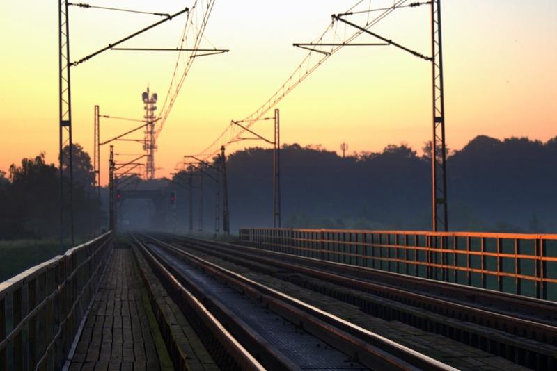 Čína podpísala dohodu o financovaní iránskeho železničného projektu vo výške 1,5 miliardy dolárov