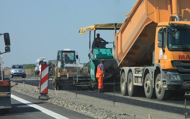 Moldavská štátna cestná správa oznamuje tendre na výstavbu cestných komunikácií