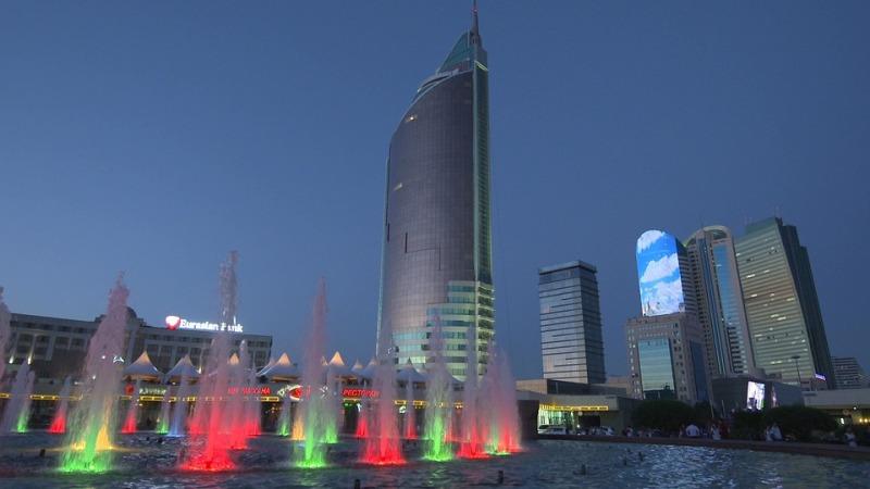 Priame zahraničné investície v Kazachstane sú na vzostupe
