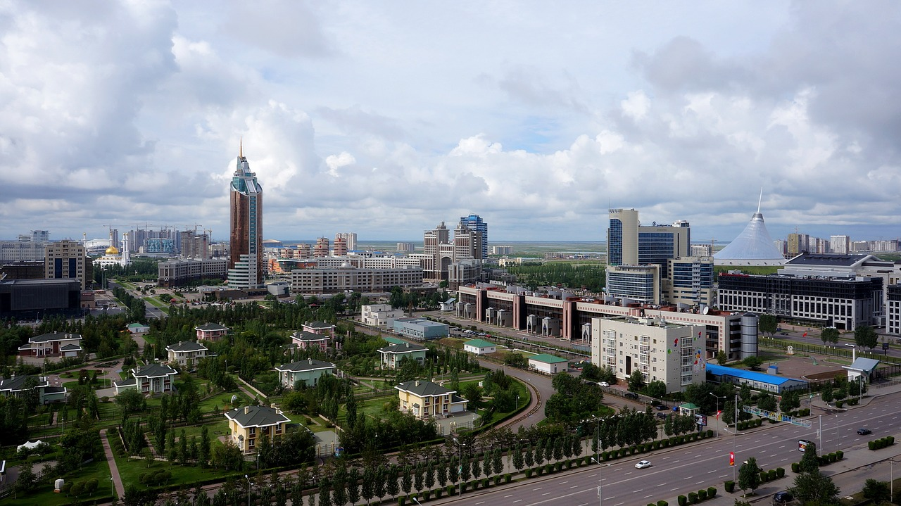 Kazašská vláda pripravila zoznam 145 investičných projektov