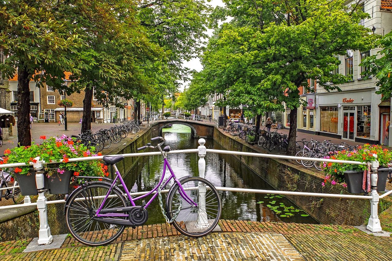 Podnikanie v Holandsku