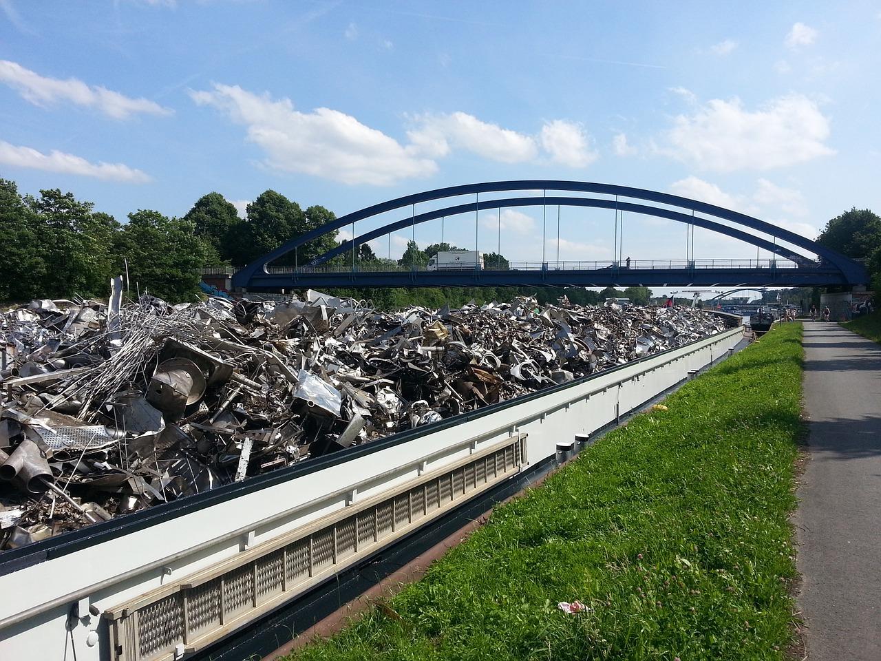 Čína zakáže dovoz ďalších 32 odpadových materiálov