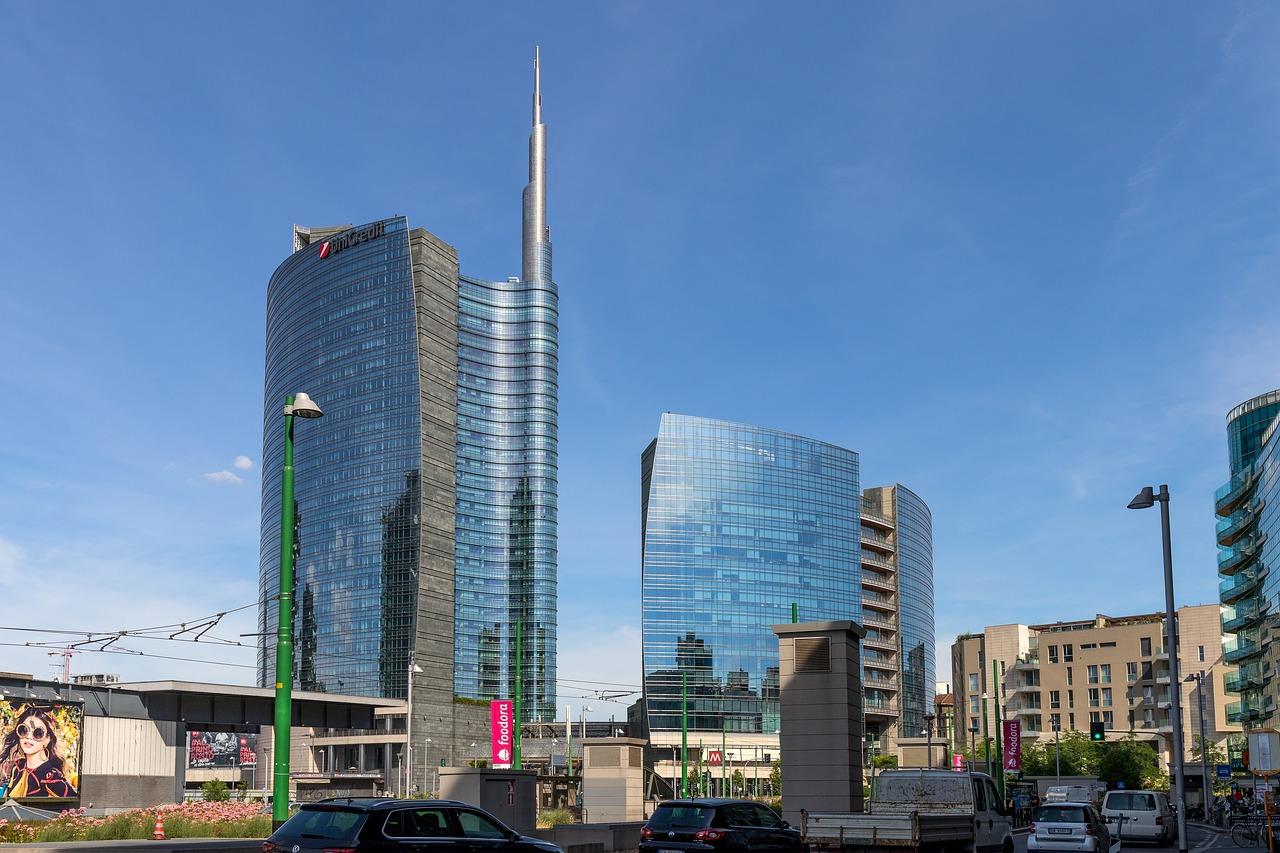 Európsky investičný fond a UniCredit podporujú inovatívne malé a stredné podniky v strednej a východnej Európe s 500 miliónmi EUR