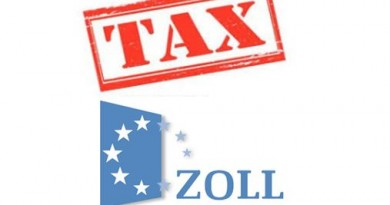 tax and zoll