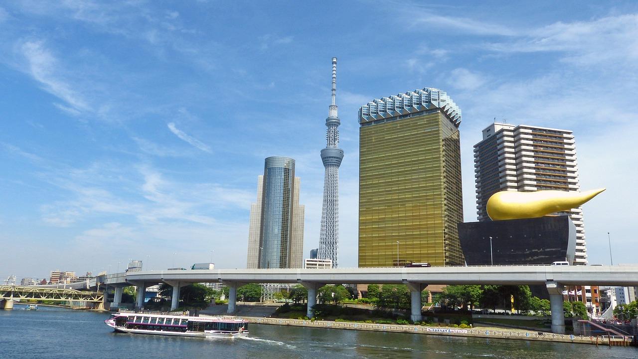 Dohoda o hospodárskom partnerstve medzi Japonskom a EÚ
