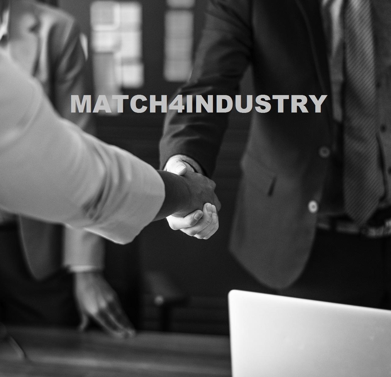 Budovanie obchodných kontaktov na podujatí Match4Industry v Turecku