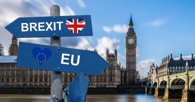Prehľad opatrení EÚ pre prípad tvrdého brexitu