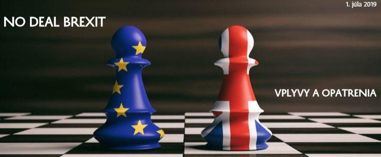 BREXIT – informačná platforma k Brexit-u pre občanov a podnikateľov