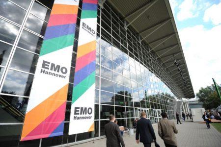 Najväčší svetový veľtrh v kovopriemysle EMO Hanover 2019 a b2b