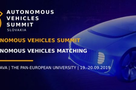 Autonomous Vehicles Summit Matching