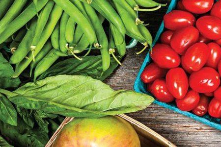 Kooperačné podujatie Organic Food & Eco Life