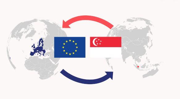 Začína platiť dohoda medzi EÚ a Singapurom